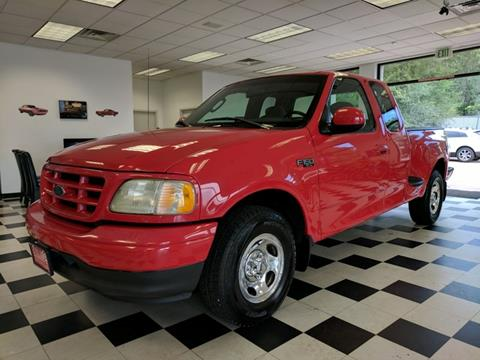 2003 Ford F-150 for sale in Colorado Springs, CO