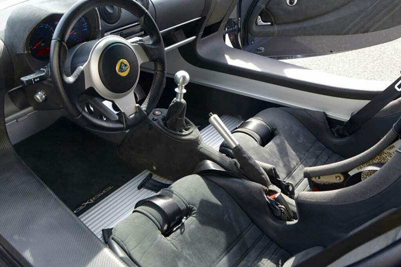 2009 Lotus Exige S 260 2dr Coupe In Colorado Springs CO  Cool