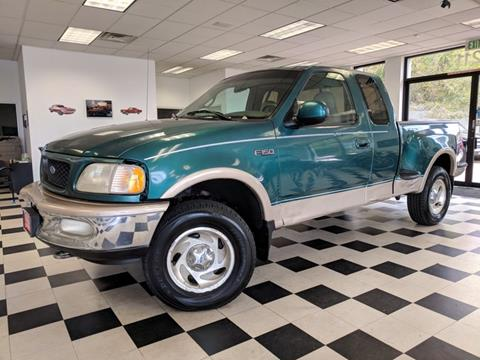 1997 Ford F-150 for sale in Colorado Springs, CO