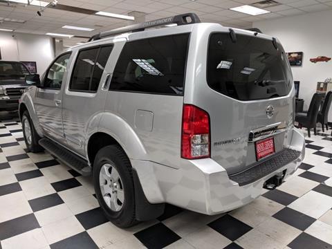 Nissan Used Cars Diesel Trucks For Sale Colorado Springs Cool Rides ...