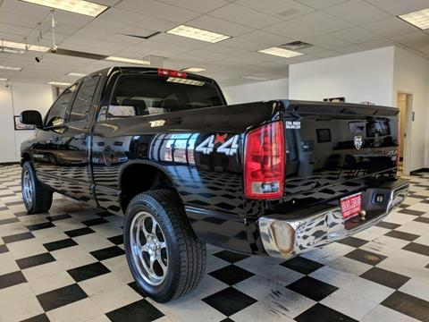 Dodge Used Cars Diesel Trucks For Sale Colorado Springs Cool Rides - Ram cool cars