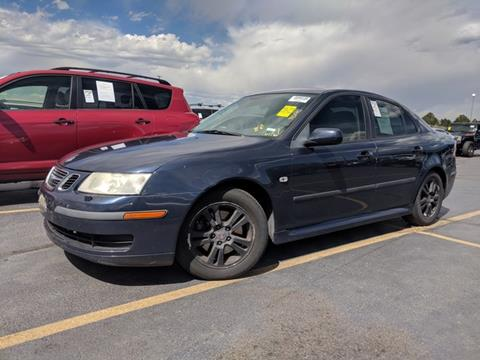 2007 Saab 9-3 for sale in Colorado Springs, CO
