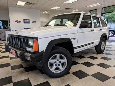 1988 Jeep Cherokee for sale in Colorado Springs, CO