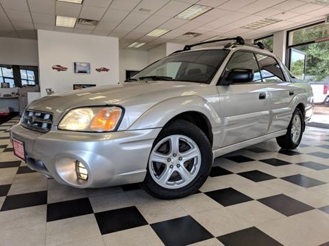 2003 Subaru Baja for sale in Colorado Springs, CO