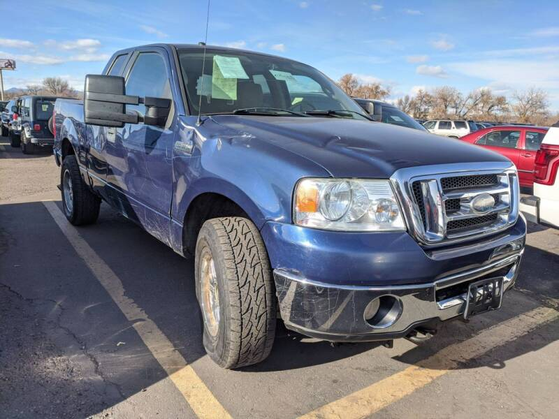 Ford F-150 2007 for Sale in Colorado Springs, CO