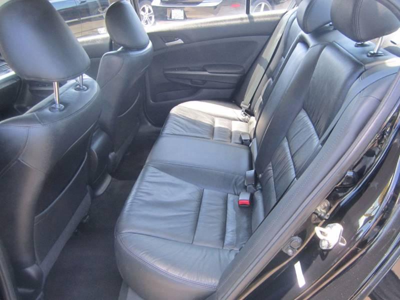 2012 Honda Accord SE 4dr Sedan - Sacramento CA