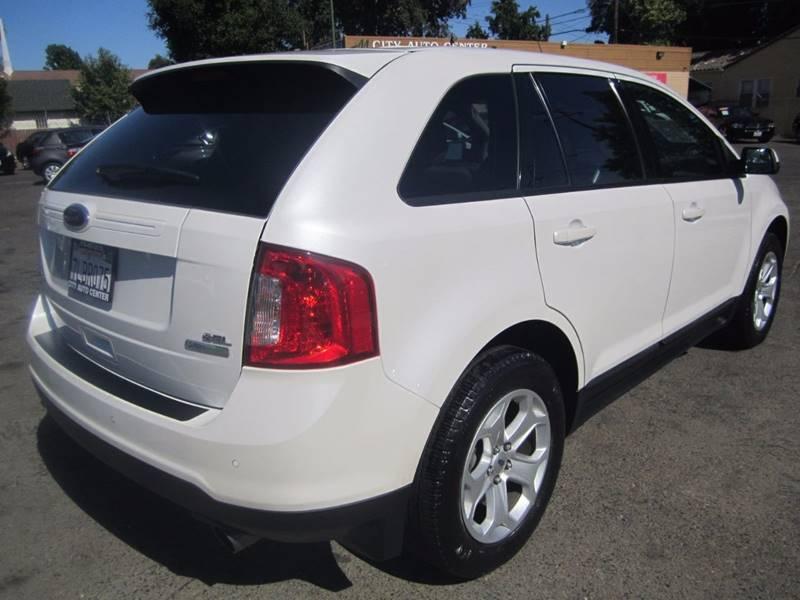 2013 Ford Edge SEL 4dr Crossover - Sacramento CA