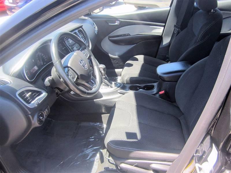 2016 Dodge Dart SXT 4dr Sedan - Sacramento CA