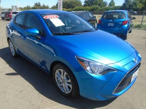 2016 Scion iA for sale in Davis, CA