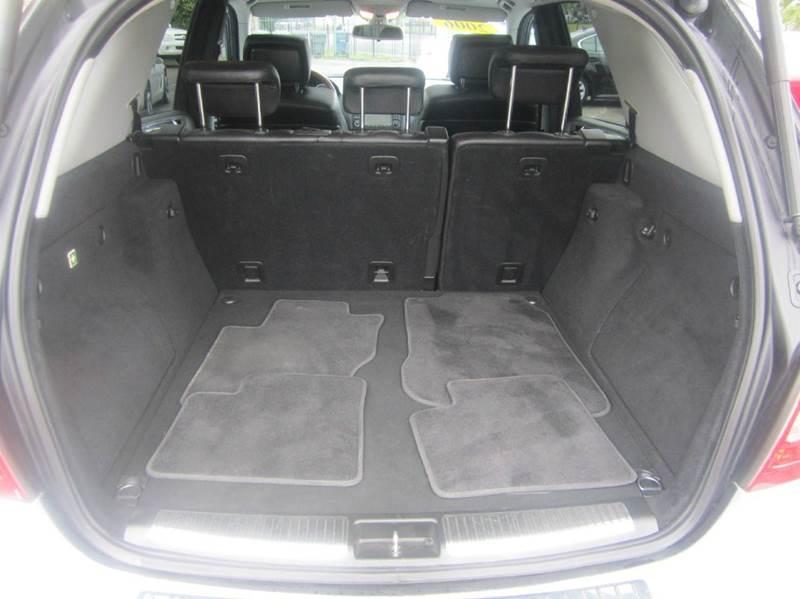 2006 Mercedes-Benz M-Class AWD ML 500 4MATIC 4dr SUV - Sacramento CA