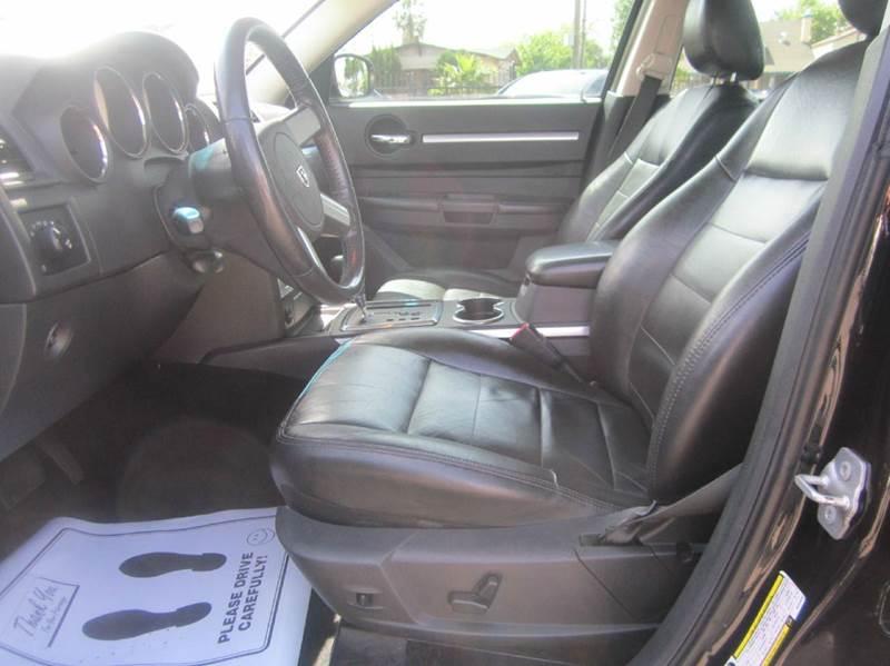 2008 Dodge Charger RT 4dr Sedan - Sacramento CA