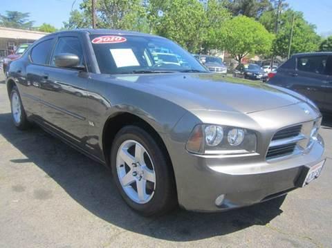 2010 Dodge Charger for sale at City Auto Center - Sacramento in Sacramento CA