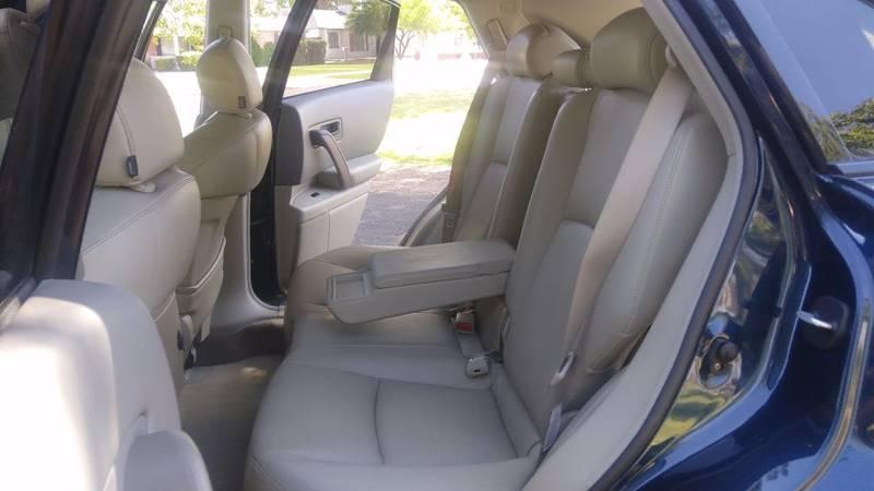 2005 Infiniti FX35 for sale at Car Mix Motor Co. in Phoenix AZ