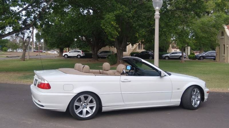 2003 BMW 3 Series for sale at Car Mix Motor Co. in Phoenix AZ