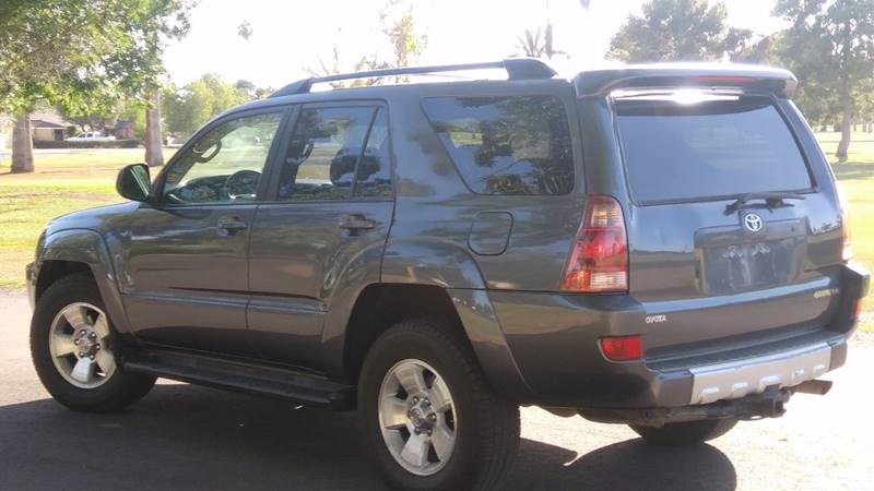 2004 Toyota 4Runner for sale at Car Mix Motor Co. in Phoenix AZ