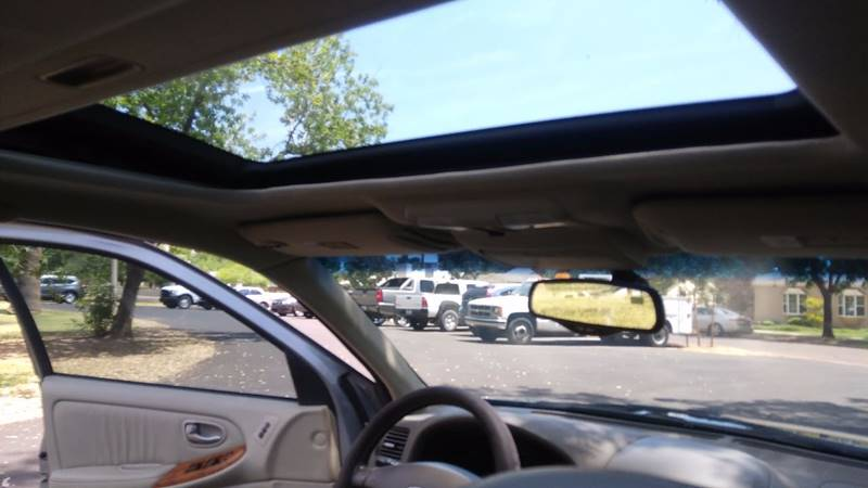 2004 Infiniti I35 for sale at Car Mix Motor Co. in Phoenix AZ