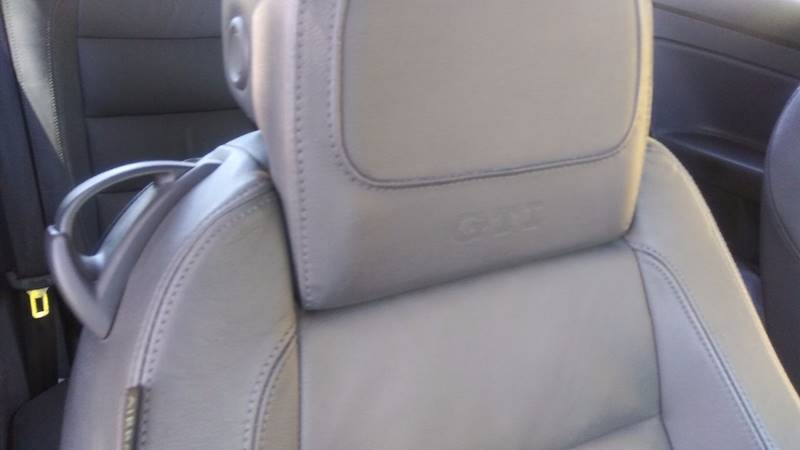 2006 Volkswagen GTI for sale at Car Mix Motor Co. in Phoenix AZ