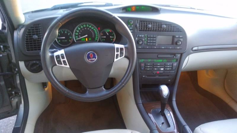 2006 Saab 9-3 for sale at Car Mix Motor Co. in Phoenix AZ