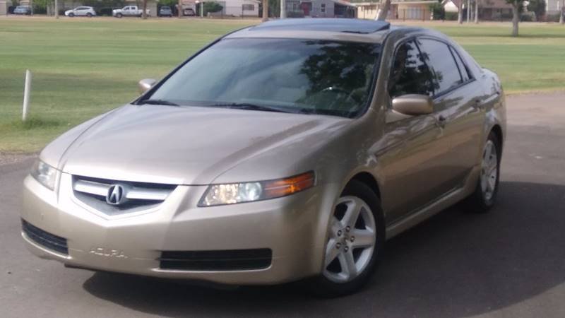 2006 acura tl w navi in phoenix az car mix motor co. Black Bedroom Furniture Sets. Home Design Ideas