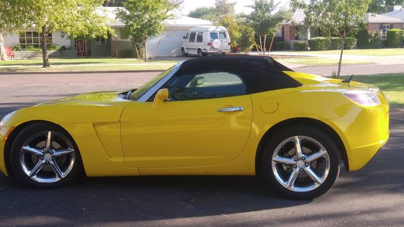 2007 Saturn SKY for sale at Car Mix Motor Co. in Phoenix AZ