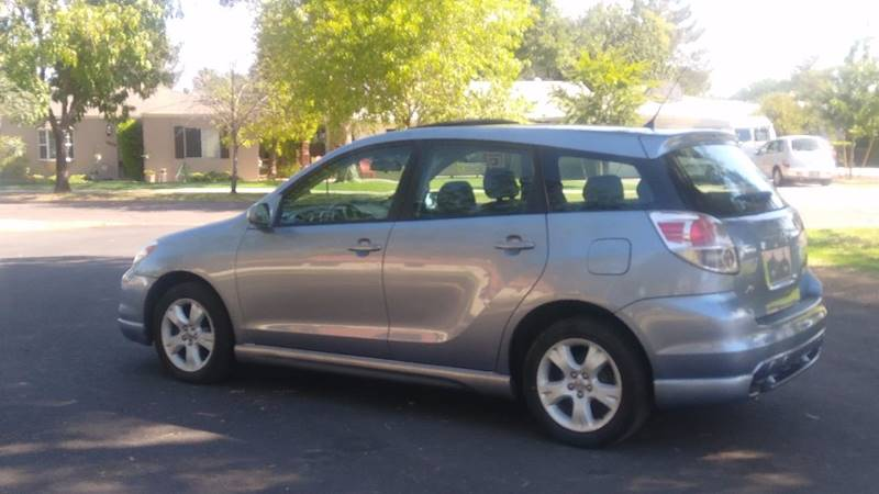2005 Toyota Matrix for sale at Car Mix Motor Co. in Phoenix AZ