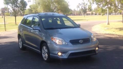 2005 Toyota Matrix for sale at Car Mix Motor Co. in Phoenix AZ