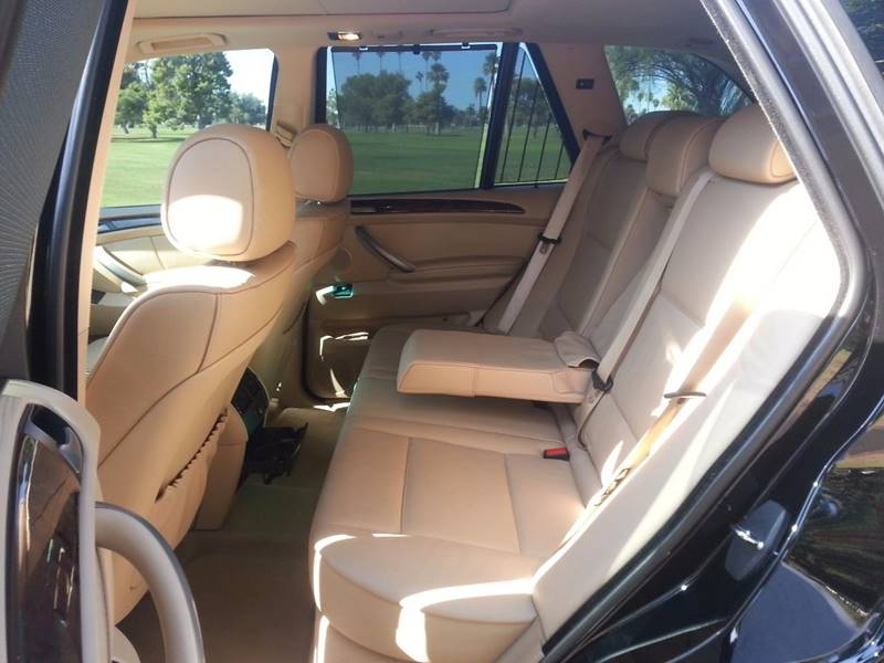 2006 BMW X5 for sale at Car Mix Motor Co. in Phoenix AZ