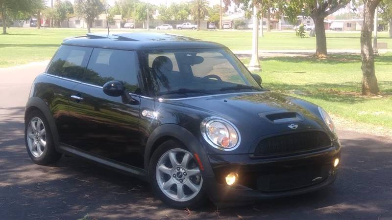 2009 MINI Cooper for sale at Car Mix Motor Co. in Phoenix AZ
