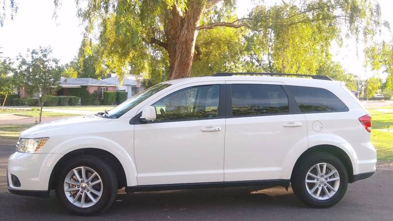 2013 Dodge Journey for sale at Car Mix Motor Co. in Phoenix AZ
