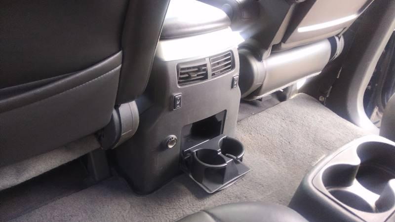 2007 Infiniti QX56 for sale at Car Mix Motor Co. in Phoenix AZ