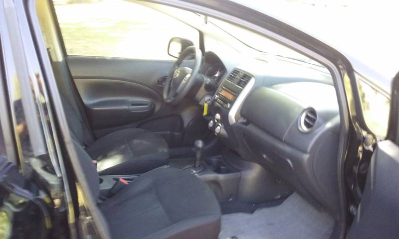 2014 Nissan Versa Note for sale at Car Mix Motor Co. in Phoenix AZ