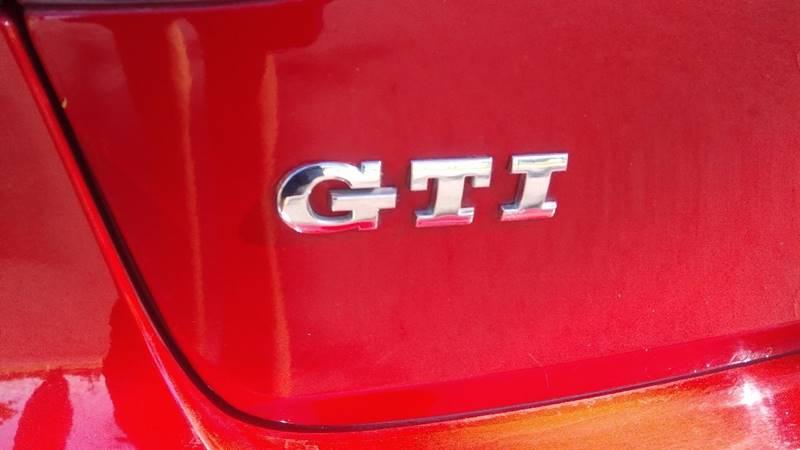 2006 Volkswagen GTI for sale at Car Mix Motor Co. in Phoenix AZ