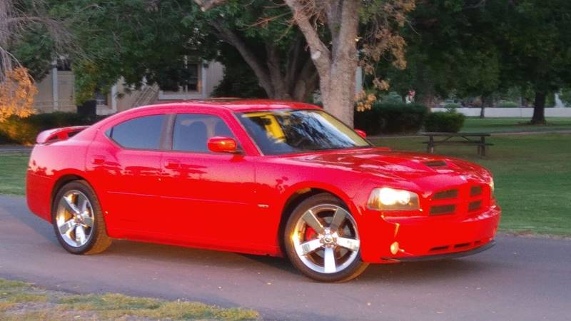 2010 Dodge Charger for sale at Car Mix Motor Co. in Phoenix AZ