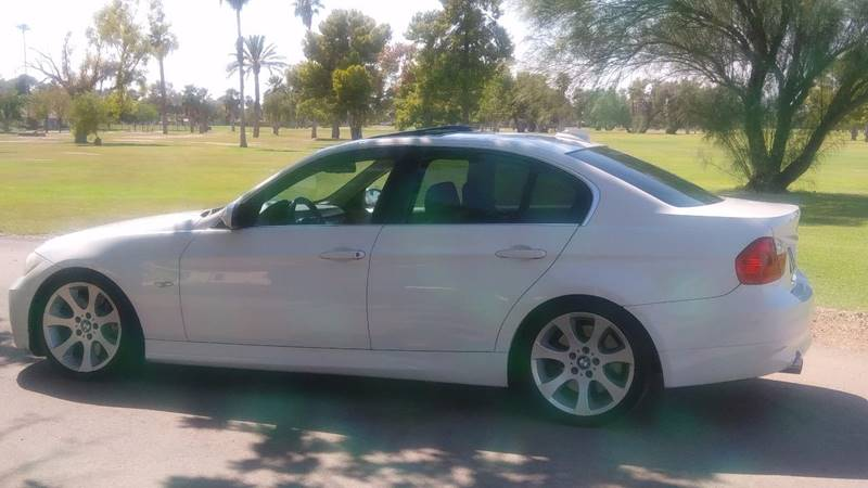 2008 BMW 3 Series for sale at Car Mix Motor Co. in Phoenix AZ