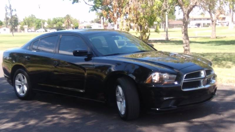 2013 Dodge Charger for sale at Car Mix Motor Co. in Phoenix AZ