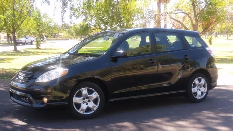 2007 Toyota Matrix for sale at Car Mix Motor Co. in Phoenix AZ