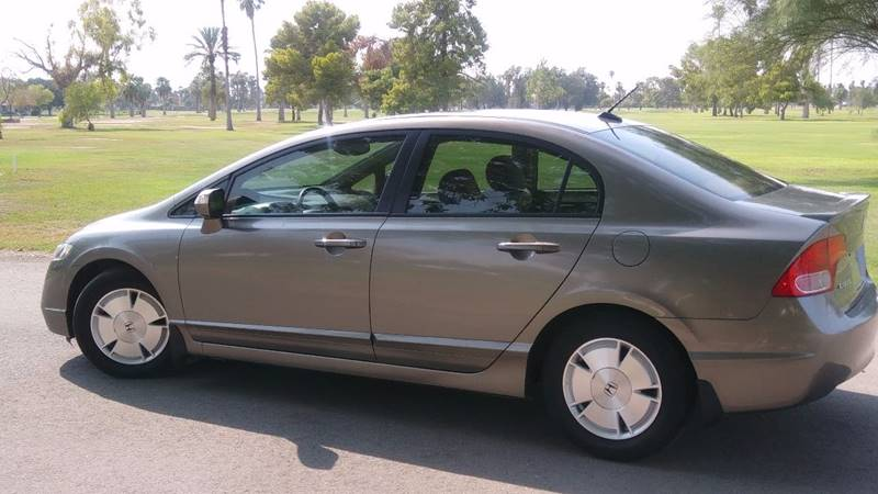2007 Honda Civic for sale at Car Mix Motor Co. in Phoenix AZ