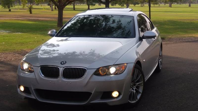 2009 BMW 3 Series for sale at Car Mix Motor Co. in Phoenix AZ