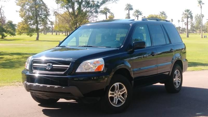 2005 Honda Pilot For Sale At Car Mix Motor Co In Phoenix AZ
