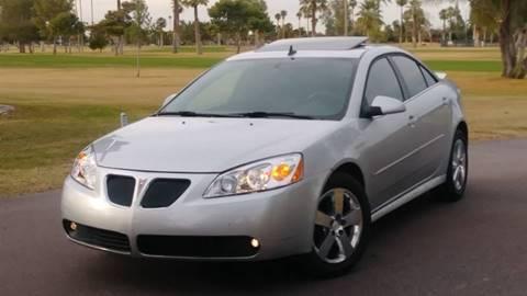 2010 Pontiac G6 for sale in Phoenix, AZ