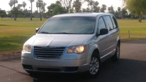 2009 Chrysler Town and Country for sale in Phoenix, AZ