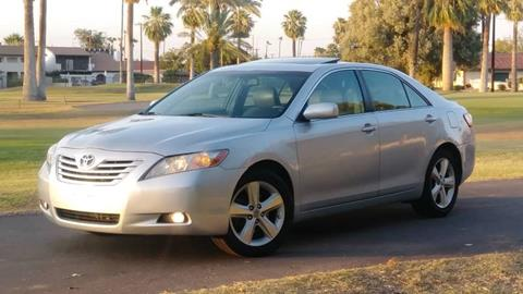 2007 Toyota Camry for sale in Phoenix, AZ