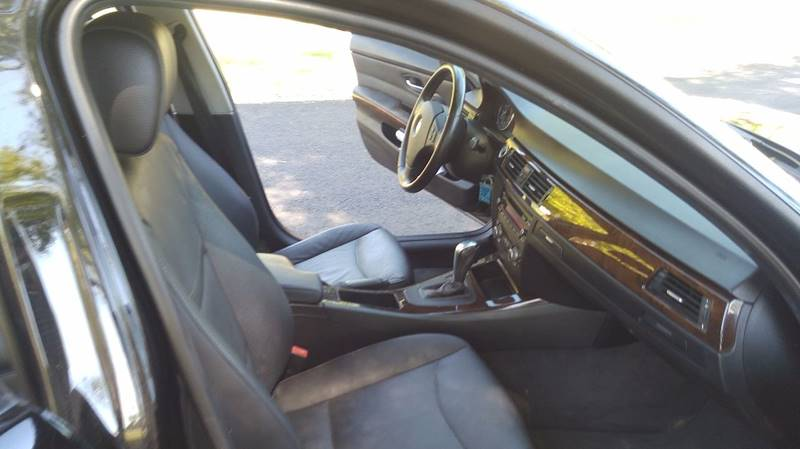 2011 BMW 3 Series for sale at Car Mix Motor Co. in Phoenix AZ