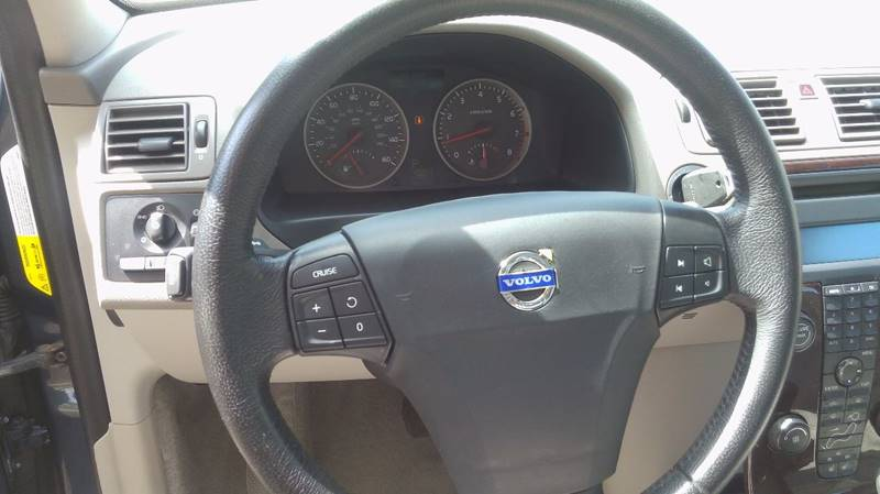 2006 Volvo S40 for sale at Car Mix Motor Co. in Phoenix AZ