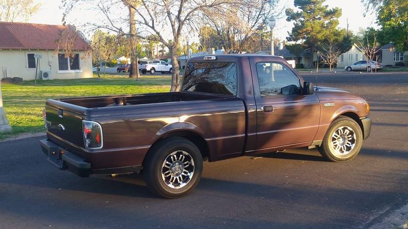 2007 Ford Ranger for sale at Car Mix Motor Co. in Phoenix AZ