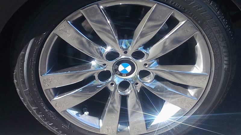 2007 BMW 3 Series for sale at Car Mix Motor Co. in Phoenix AZ