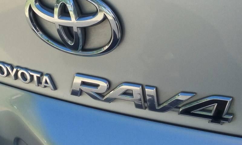 2007 Toyota RAV4 for sale at Car Mix Motor Co. in Phoenix AZ