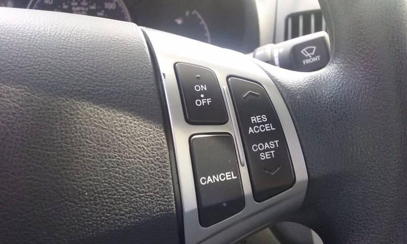 2010 Hyundai Elantra for sale at Car Mix Motor Co. in Phoenix AZ