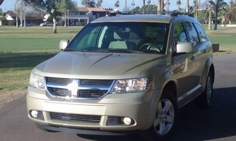 2010 Dodge Journey for sale at Car Mix Motor Co. in Phoenix AZ
