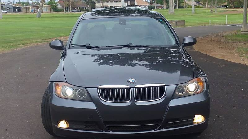 2006 BMW 3 Series for sale at Car Mix Motor Co. in Phoenix AZ